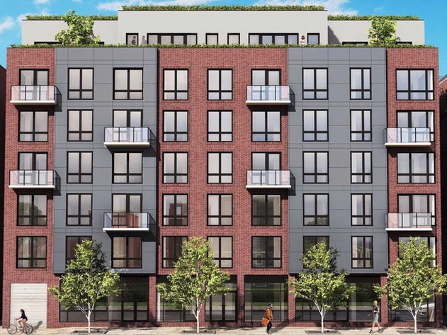 109-19 72 ROAD FOREST HILLS, NY 11375