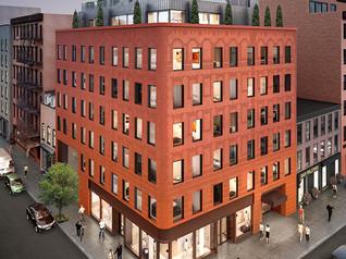 185 Grand Street Manhattan, NY 10013