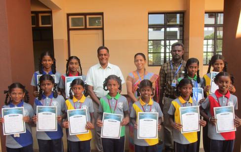 kho-kho- Junior Winners - under 14