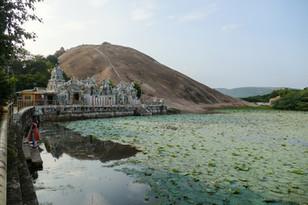 Keelakuilkudi - Jain Heritage Site