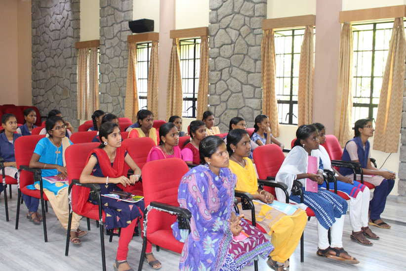 Inauguration apt attention of participants
