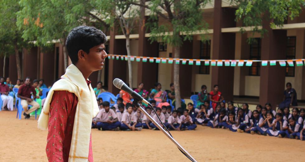 Vaidyanatha Iyer who led Dalits to the Madurai Temple