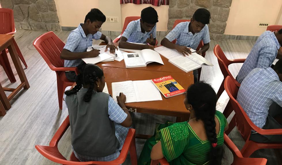 Workshop on Study Skills for Academic Success