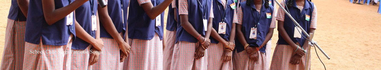 9,.School choir sings patriotic songs co