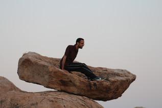 Boat Rock