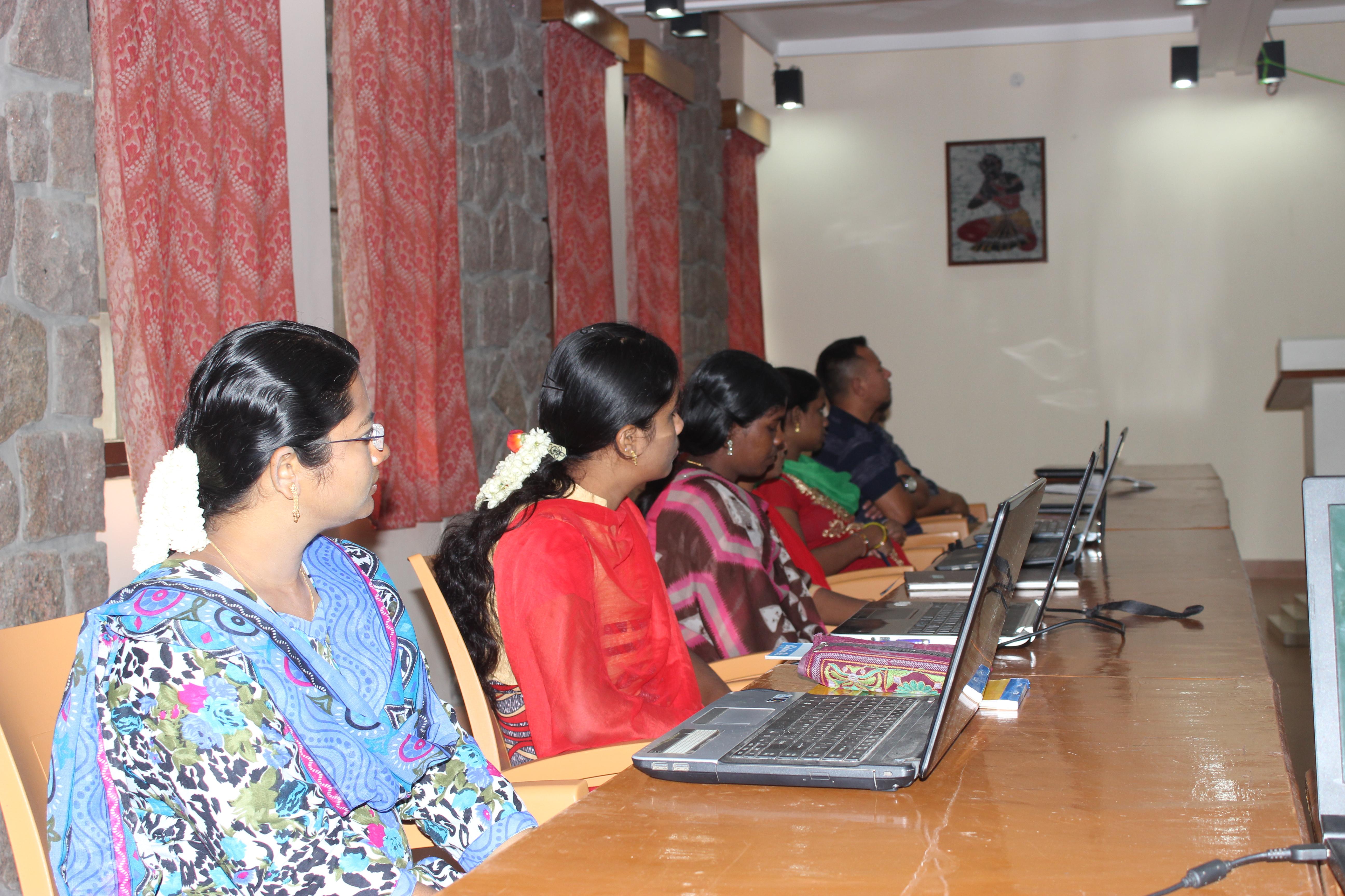 PIME Doctoral Workshop