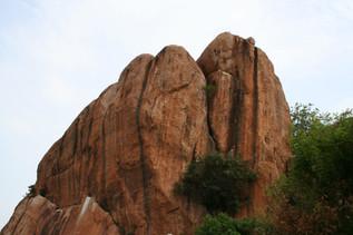 Twin Tower Rocks
