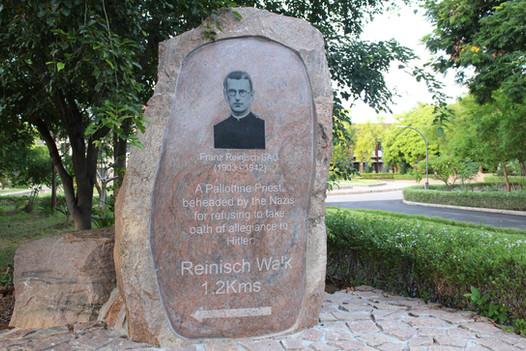 16. Reinisch Memorial.JPG