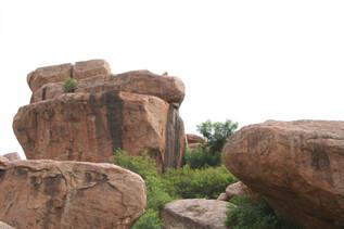 Perumal Malai Rocks