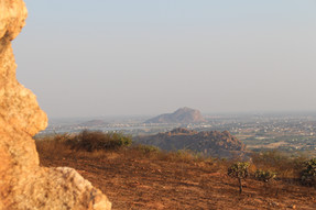View of Tiurparankundram