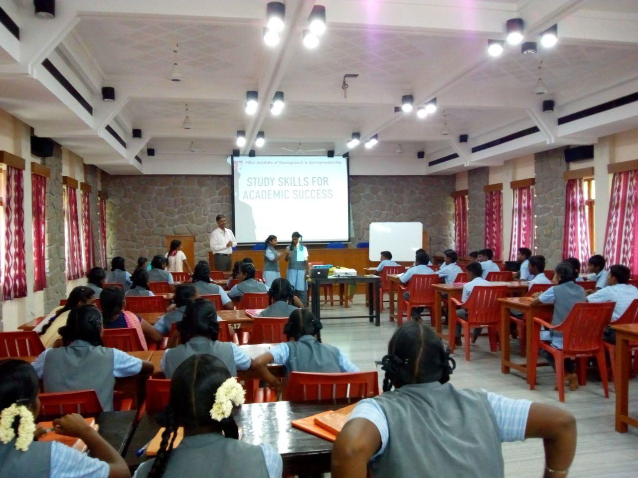 PIME - Study Skills for Academic Success