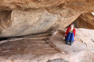 Jain Beds -  Perumal Malai