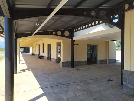 SCA-CICOP - 2020 03 Estación de tren de