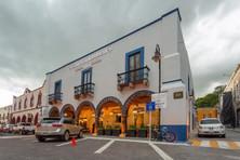 SCA-CICOP - 2020 17 Hotel Casa de la Aud