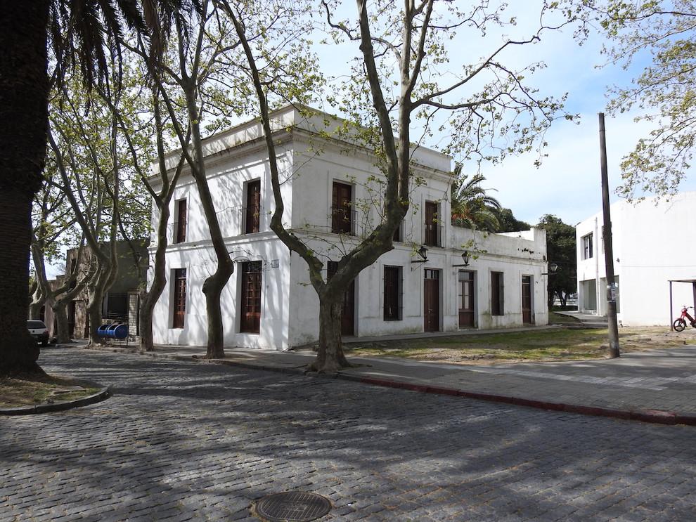 SCA-CICOP - 2020 18 Casa de María Moren
