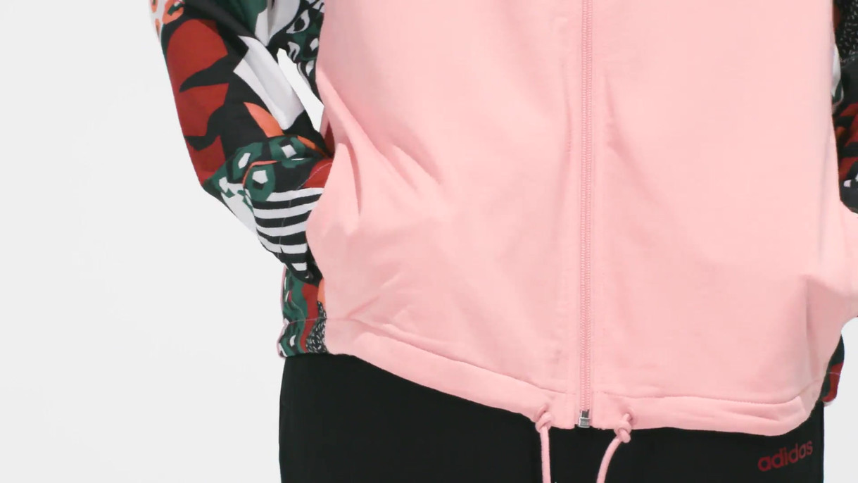 FARM_Rio_Hooded_Track_Top_Pink_F4.mp4