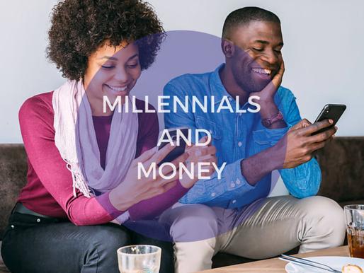 Millennials and Money