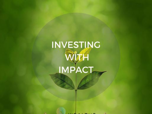 ESG: Investing with Impact