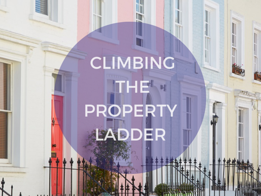 Climbing The UK Property Ladder