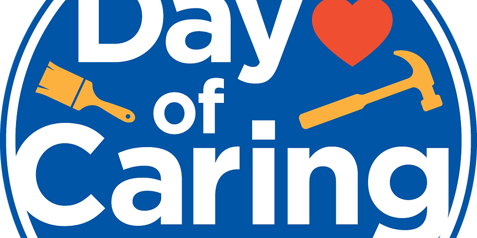 Student Volunteers: United Way Day of Caring