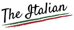 The Italian Romiley logo