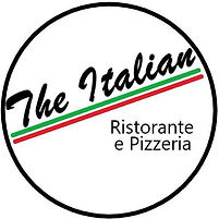 The Italian, Romiley logo