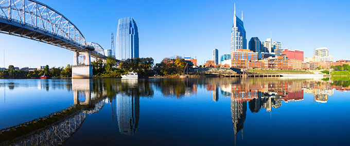 Nashville's Leading Entertainment