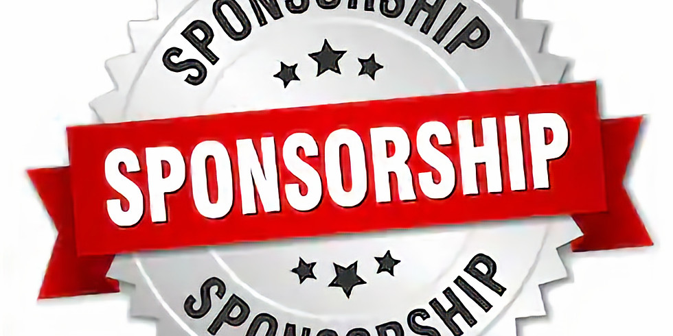 2022 - Sponsor Contributions