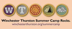 Winchester Thurston Summer Camp