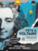 Fête à Voltaire 2018 - Karine Laleu