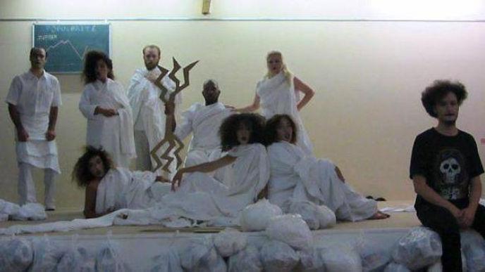 Acad 2014 - le réveil des Dieux