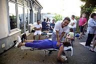 FAV 2018 - Ecole Wellness Massage Sevice