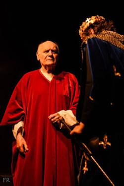 Cardinal Pandolphe