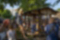 FAV 2018 - La cabane de jardin