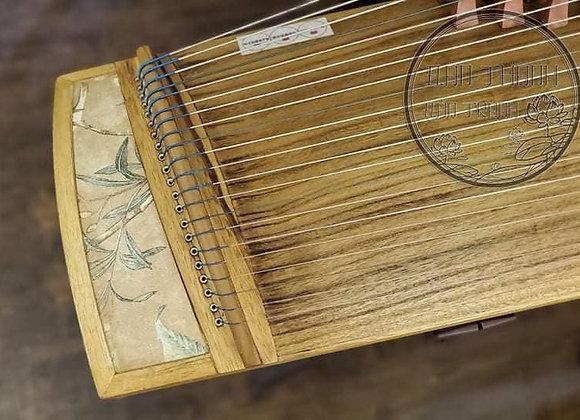 Guzheng ( cổ tranh) mini 1m30 loại mini cao cấp