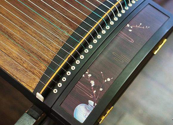 Guzheng ( cổ tranh) loại mini 1m25 cao cấp