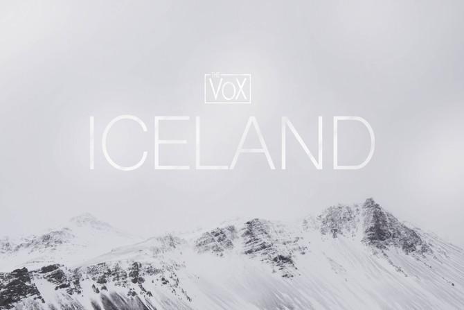 Volvemos a Islandia