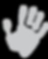 OH_LOGO_RED_w_Grey_Hands_TransparentBack