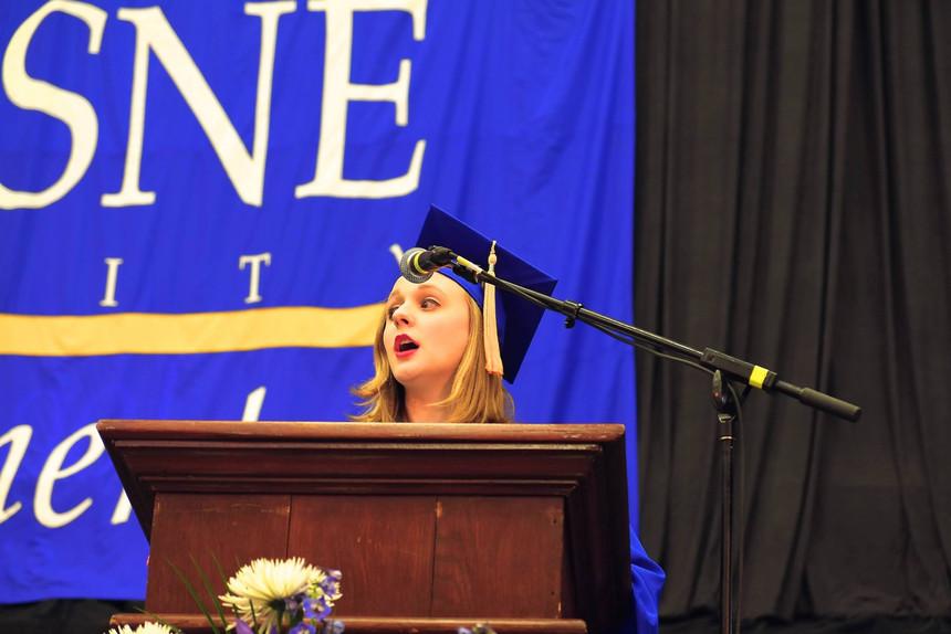 Duquesne University Graduation