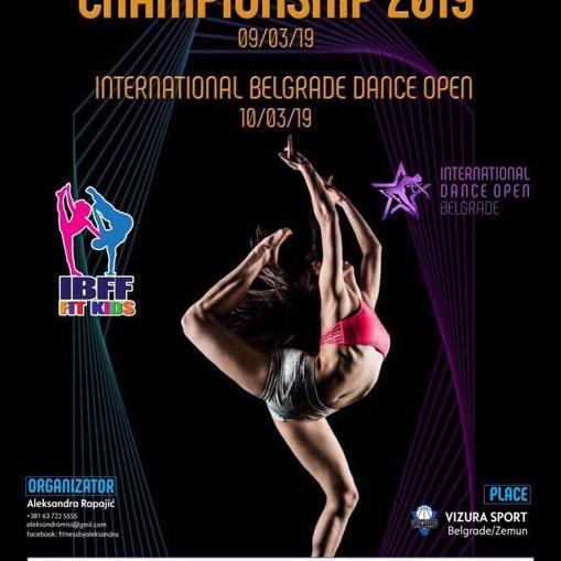 European Fit Kids Championship 2019