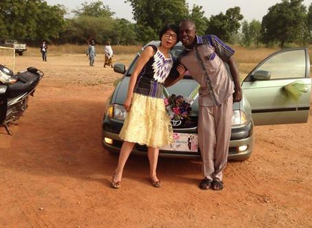 My Sister's Wedding--Berkina Faso Version 2016