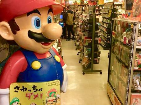 Super Potato - Negozio di videogiochi vintage