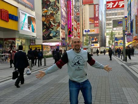 Akihabara: il quartiere dell'elettronica e videogiochi di Tokyo