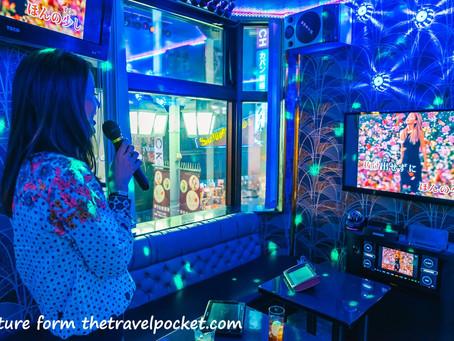 I Karaoke giapponesi - Differenze e curiosità