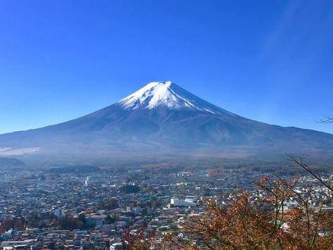 Monte Fuji, consigli utili