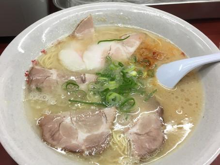Nagahama Ramen Miyoshi