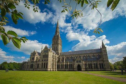 Salisbury Cathedral - unsplash.jpg