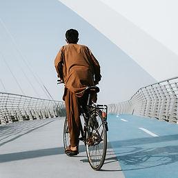 Gallery Bridge Cyclist AKEMI.jpg