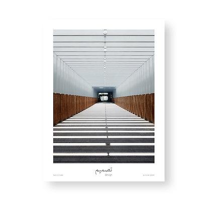 Poster Design by Celine