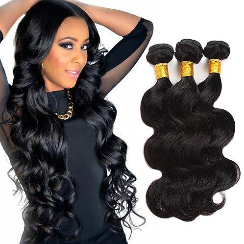 Brazilian Hair Weave, Cheap Peruvian Hair, Raw Virgin Human Hair Bundles extens